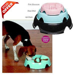ProSelect Control Bowl, Medium, Blue Mist-Dog-ProSelect-PetPhenom