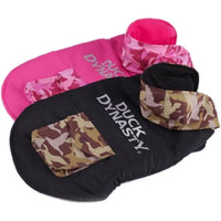 "Duck Dynasty® Duck Dynasty® - Jackets - Small (12"" - 13"") - Pink-Dog-Duck Dynasty®-PetPhenom"