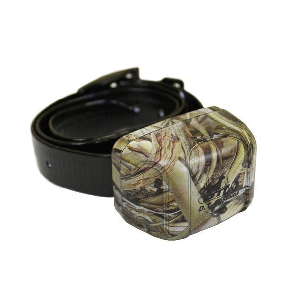 D.T. Systems Rapid Access Pro Dog Trainer Add-on collar Camo-Dog-D.T. Systems-PetPhenom