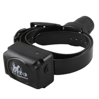 D.T. Systems R.A.P.T. 1450 Additional Dog Collar Black-Dog-D.T. Systems-PetPhenom