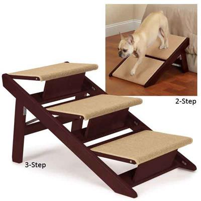 Pet Studio® Pet Studio® RampStep Steps -3-Steps-Dog-Pet Studio-PetPhenom