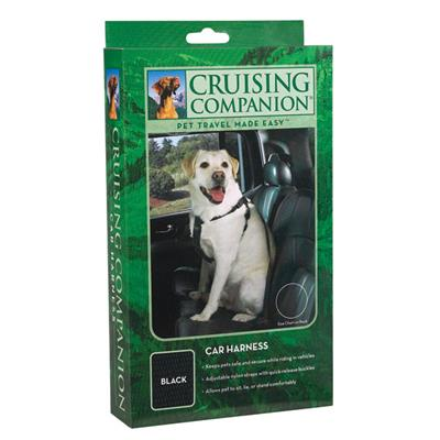 Cruising Companion Car Harness -XS-Dog-Cruising Companion-PetPhenom