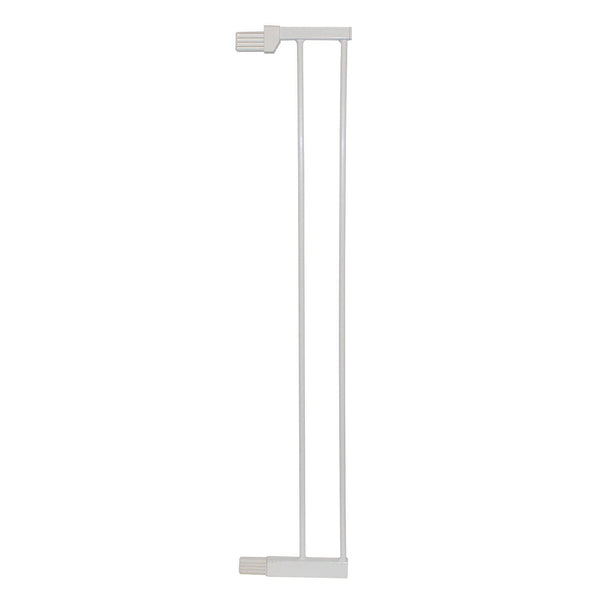 "Cardinal Gates Extra Tall Premium Pressure Pet Gate Extension White 5.5"" x 2"" x 36""-Dog-Cardinal Gates-PetPhenom"
