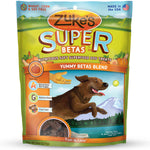 Zuke's Supers All Natural Nutritious Soft Superfood Dog Treats Yummy Beta 6 oz.-Dog-Zuke's-PetPhenom
