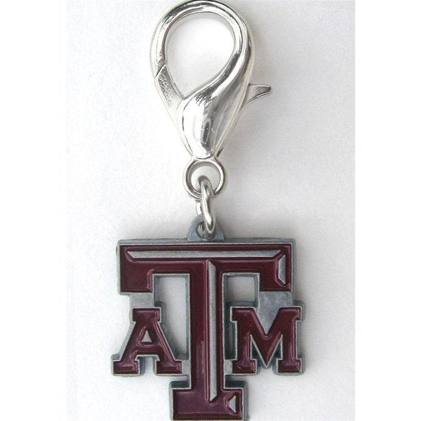 Diva-Dog Texas A&M Aggies Collar Charm-Sports Fans-Diva-Dog-PetPhenom