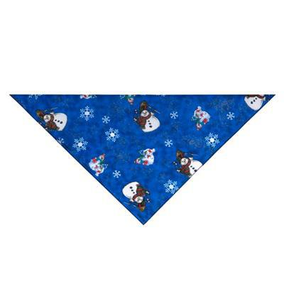 Top Performance® Top Performance® Winter/Christmas Ssonal Bandanas -Snowflakes-Dog-Top Performance-PetPhenom