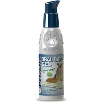 PetzLife PetzLife Oral Care GEL Original - 4oz.-Dog-PetzLife-PetPhenom