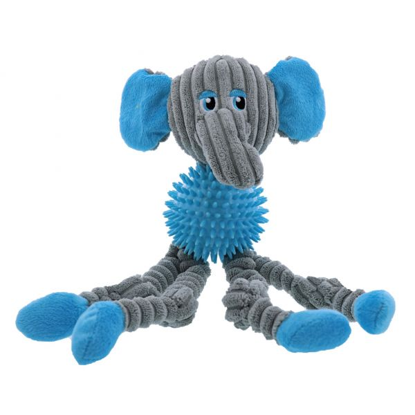 Play 365 Spike Society Toy -Play 365 Spike Society Elephant-Dog-Play 365-PetPhenom