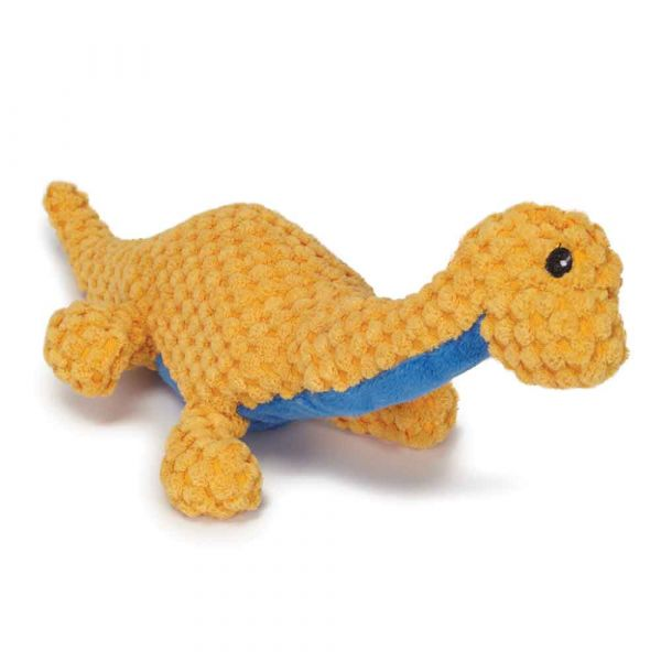 Play 365 Jurassic Cord Crew Brachiosaur -Play 365 Jur Cord Crew Brachi Orange-Dog-Play 365-PetPhenom