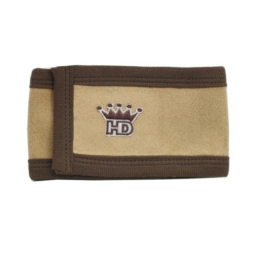 Hip Doggie Inc. Brown/Crown Belly Band by Hip Doggie -Large-Dog-Hip Doggie Inc.-PetPhenom