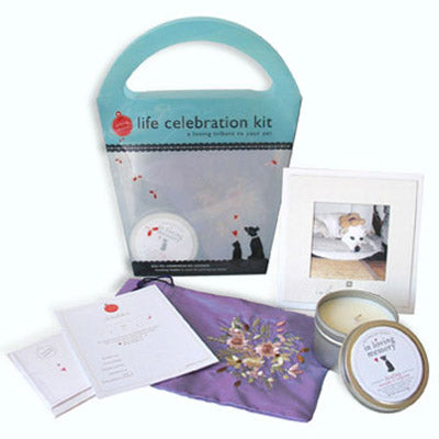 Luxepets Dog Lovers Pet Sympathy Kit-Dog-Luxepets-PetPhenom