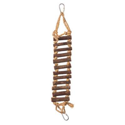 Prevue Pet Products Rope Bird Ladder-Bird-Prevue Pet Products-PetPhenom