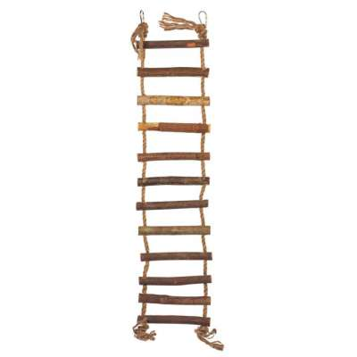Prevue Pet Products Large Rope Bird Ladder-Bird-Prevue Pet Products-PetPhenom