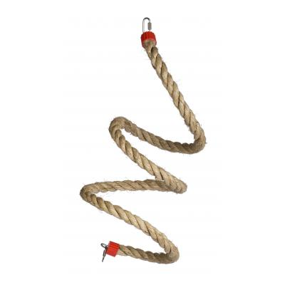 Prevue Pet Products Natural Jute Spring Rope-Bird-Prevue Pet Products-PetPhenom