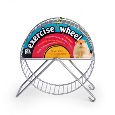 "Prevue Pet Products 7"" Exercise Wheel-Small Pet-Prevue Pet Products-PetPhenom"