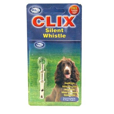CLIX CLIX Silent Whistle-Dog-CLIX-PetPhenom