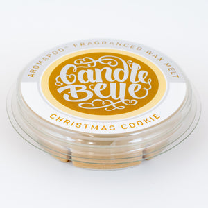 Candle Belle® Aromapod® Christmas Cookie Fragranced Wax Melt 48g (9 Pack) - Candle Belle® Trade