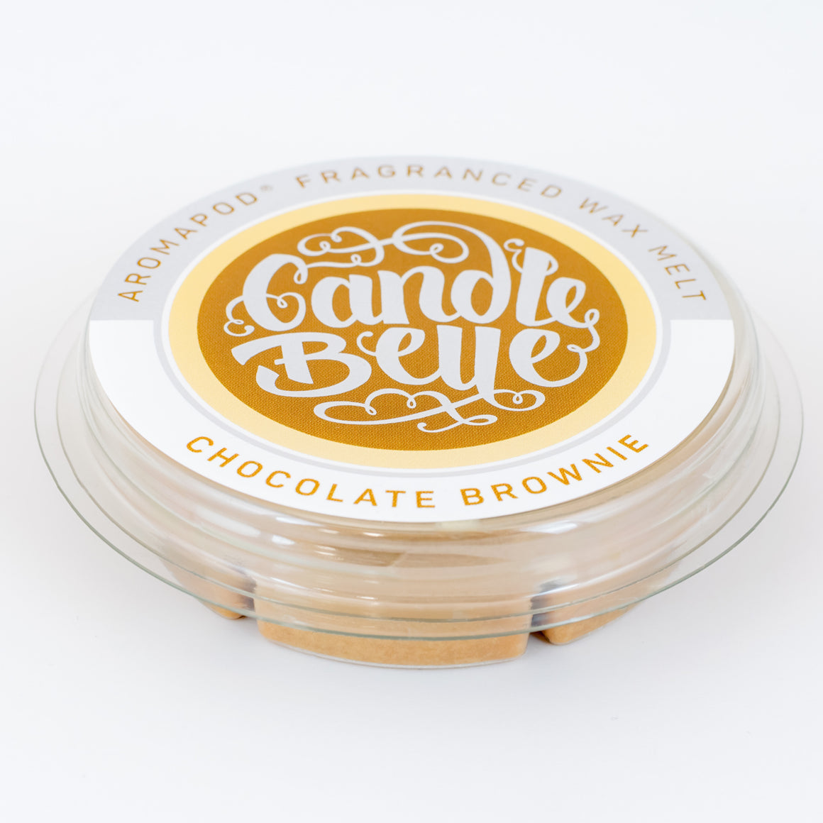 Candle Belle® Aromapod® Chocolate Brownie Fragranced Wax Melt 48g (9 Pack) - Candle Belle® Trade