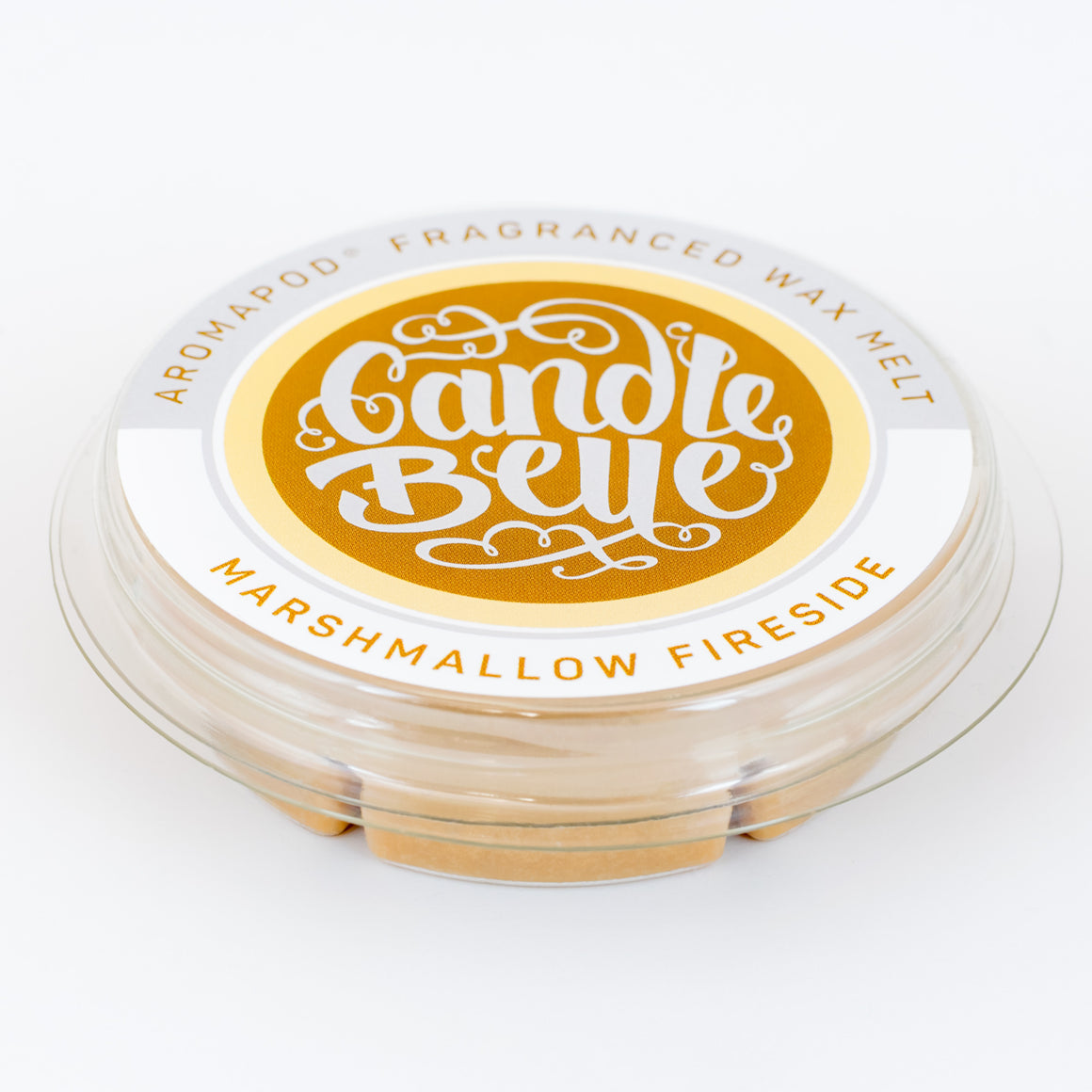 Candle Belle® Aromapod® Marshmallow Fireside Fragranced Wax Melt 48g (9 Pack) - Candle Belle® Trade