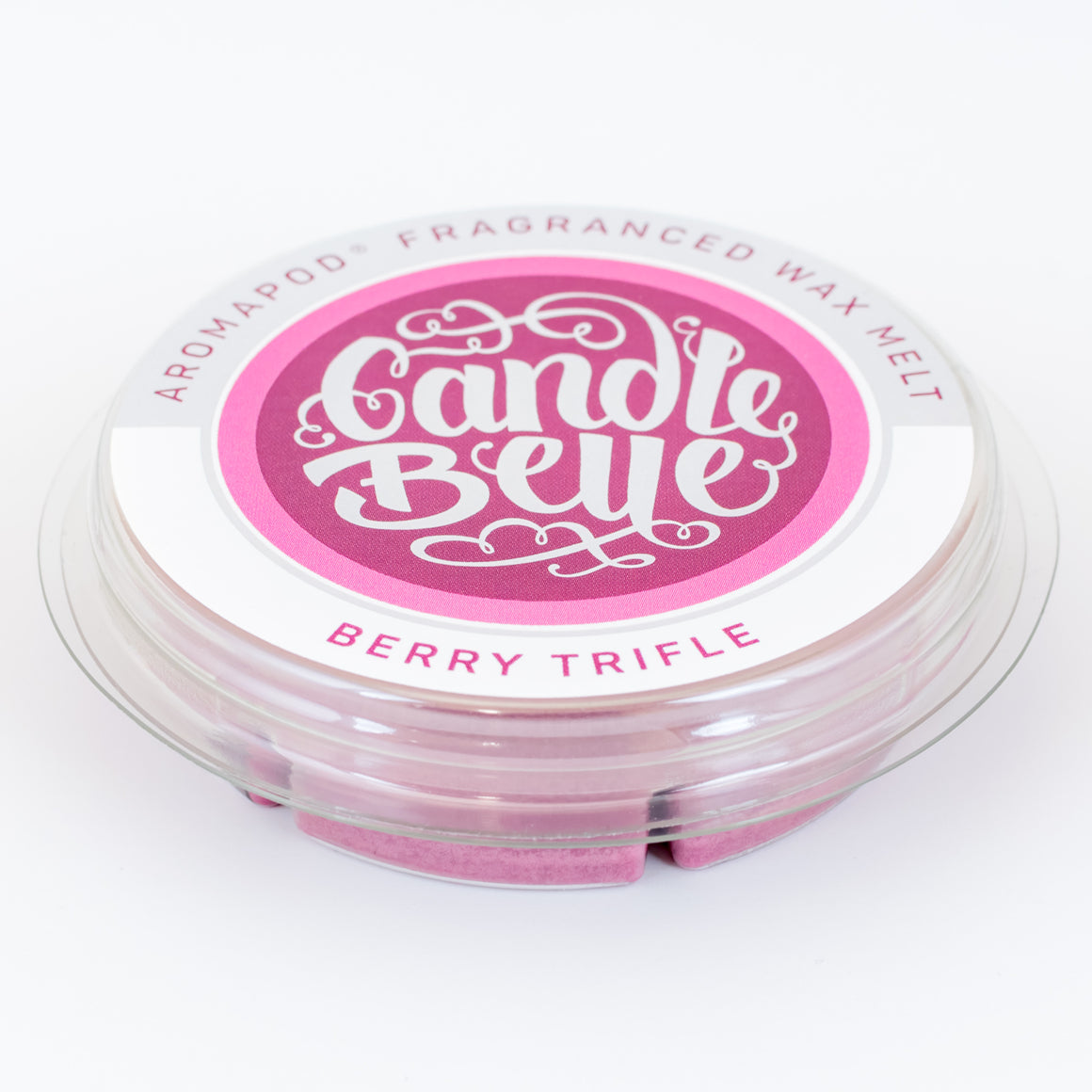 Candle Belle® Aromapod® Berry Trifle Fragranced Wax Melt 48g (9 Pack) - Candle Belle® Trade