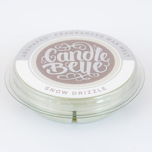 Candle Belle® Aromapod® Snow Drizzle Fragranced Wax Melt 48g (9 Pack)