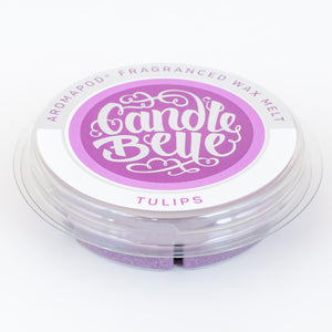 Candle Belle® Aromapod® Tulips Fragranced Wax Melt 48g (9 Pack)