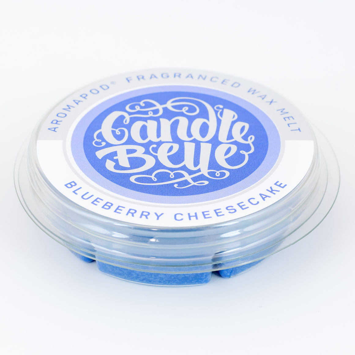 Candle Belle® Aromapod® Blueberry Cheesecake Fragranced Wax Melt 48g (9 Pack) - Candle Belle® Trade