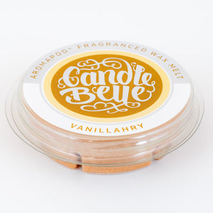Candle Belle® Aromapod® Vanillahry Fragranced Wax Melt 48g (9 Pack)