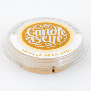 Candle Belle® Aromapod® Vanilla Bean Fragranced Wax Melt 48g (9 Pack)