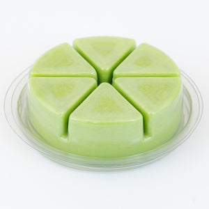 Candle Belle® Aromapod® Granny Smith Fragranced Wax Melt 48g (9 Pack) - Candle Belle® Trade