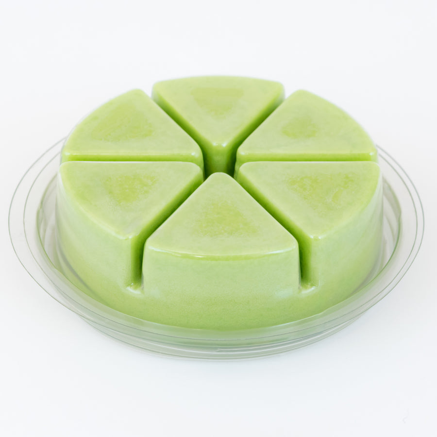 Candle Belle® Aromapod® Loco Coco Lime Fragranced Wax Melt 48g (9 Pack) - Candle Belle® Trade