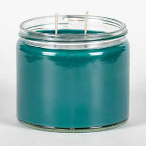 Candle Belle® Ocean Star Fragranced Twin Wick Jar Candle 240g (3 Pack)