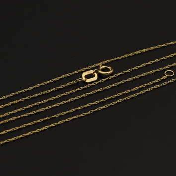 Real Gold 5R-010 Chain (45 C.M) CH1066