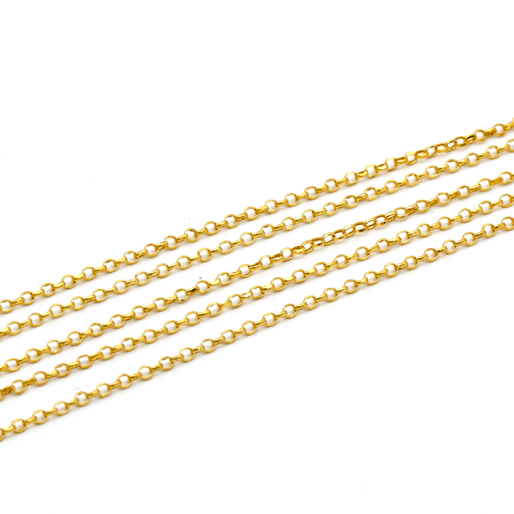 Real Gold Chopard Chain 2021 (50 C.M) CH1072