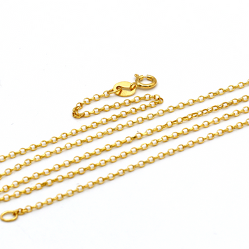 Real Gold Chopard Chain 2021 (45 C.M) CH1071