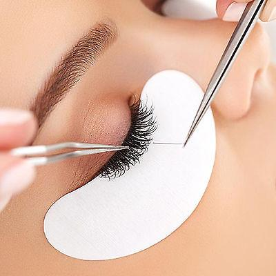 50pairs Eyelashes Hydrogel Eyepatches