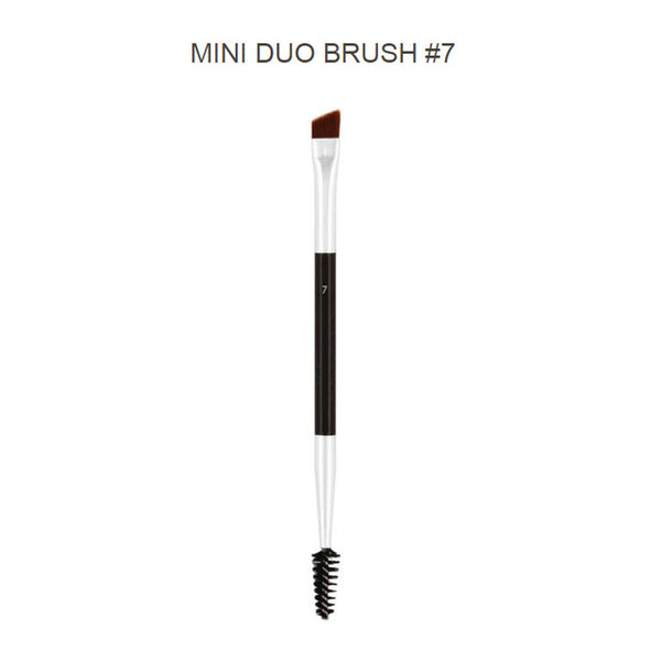 Dual Sided Eyebrow Enhancer Angled Brush