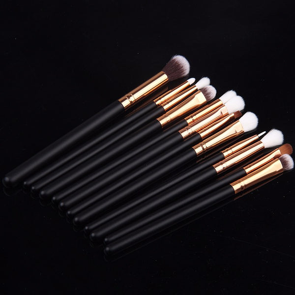 Makeup Brushes Set 12pcs