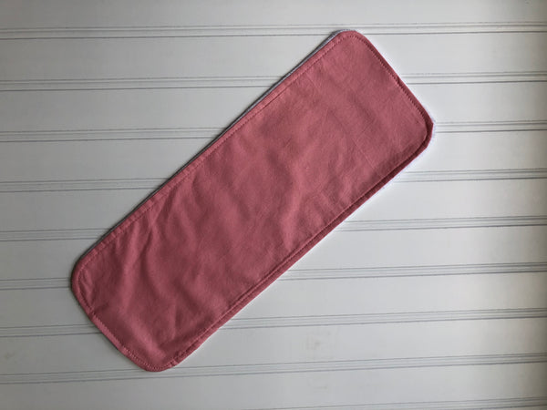 Handmade Burp Cloth