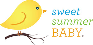 Sweet Summer Baby Gift Card