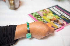 Beach Lava Bracelet - IndigoGreenProducts