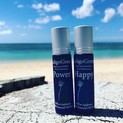 Happy Roll-On Blend - IndigoGreenProducts