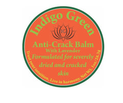 Anti-Crack Balm - IndigoGreenProducts