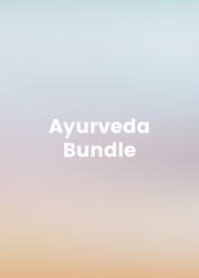 Ayurveda Bundle