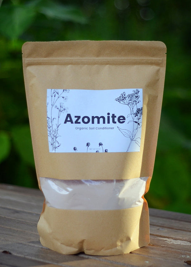 Azomite Organic Soil Conditioner