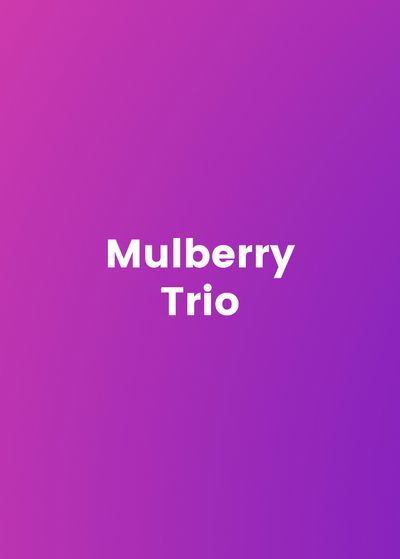 Mulberry Trio