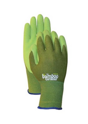 Bamboo Rubber Palm Glove