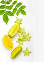 Star Fruit 'Kari' (Averrhoa carambola)