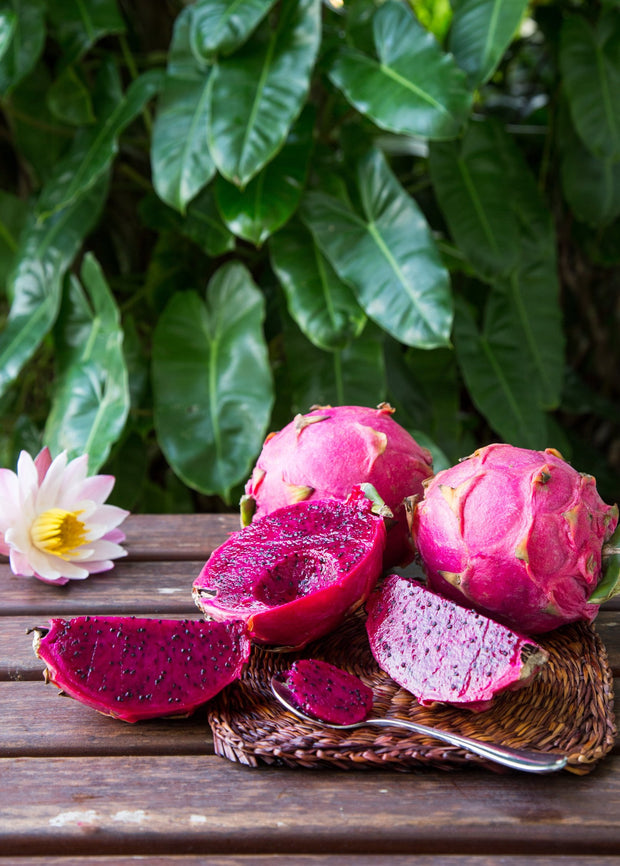 Red Dragon Fruit (Pitaya) Box