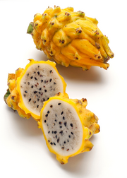 Yellow Dragon Fruit (Pitaya) Box